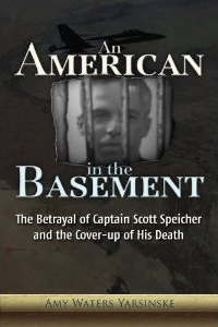 An American in the Basement by Amy Waters Yarsinske