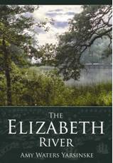 Cover art - The Elizabeth River by Amy Waters Yarsinske