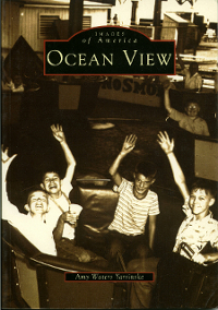 Cover Art - Ocean View by Amy Waters Yarsinske